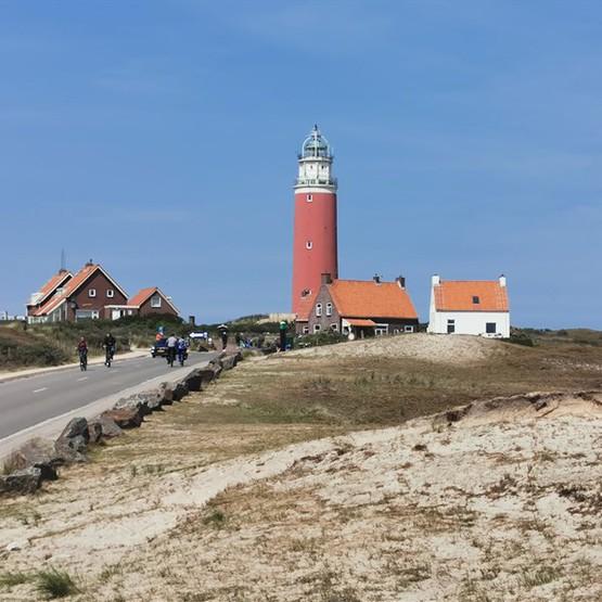 Wochenendausflug in den Niederlanden I Frische Luft schnappen auf Texel, Vlieland und Terschelling