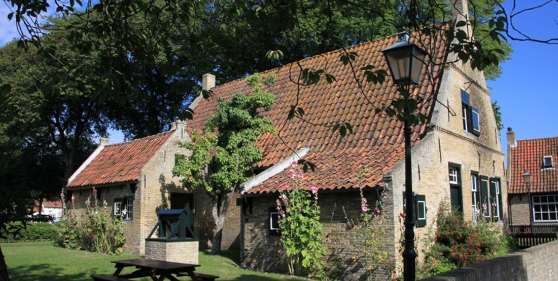 Sorgdrager-Museum