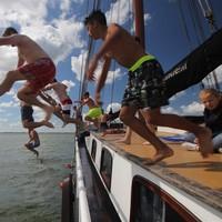 Kundengeschichte segelausflug stader flotte