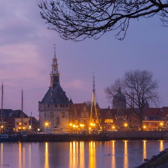 Weekendje weg naar Hoorn