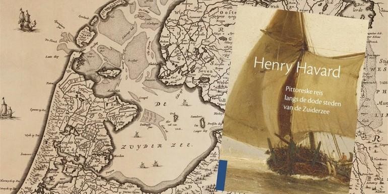 Chartervaart Nederland Henry Havard