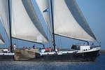 Kleine afbeelding 2 van Week zeilen over het IJsselmeer