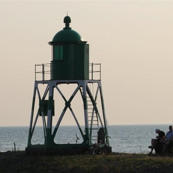 Leuchtturm Stavoren
