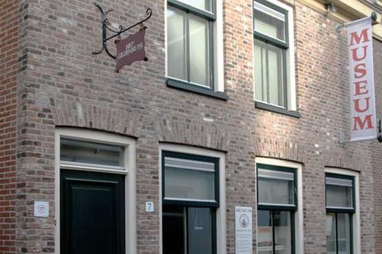Museum Het Gildenhuys