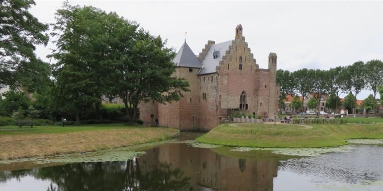 Blog - Tripsuggestie: Ontdek Medemblik aan het IJsselmeer