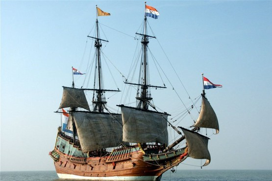 Gruppenreisen auf dem IJsselmeer