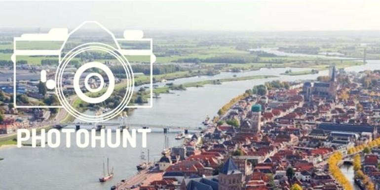 Blog Jugendgruppe Kampen Photohunt 700X300