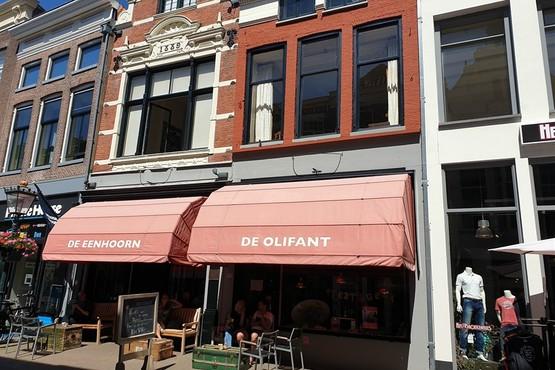 "Cigarsfactory ""De Olifant"""