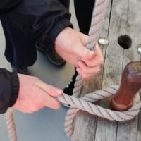 praktische Seemannsknoten