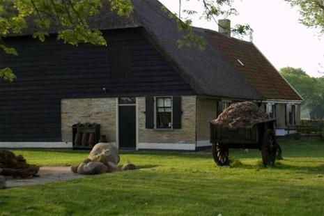 Museumboerderij Jan Lont