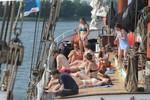 Kleine afbeelding 1 van Jeugdweek IJsselmeer
