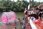 Kleine afbeelding 8 van Jeugdweek Friese meren