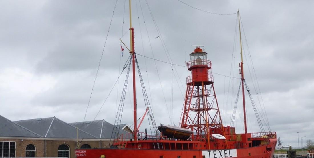 Feuerschiff 'Texel'
