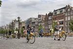 Kleine afbeelding 2 van Jeugdweek Amsterdam
