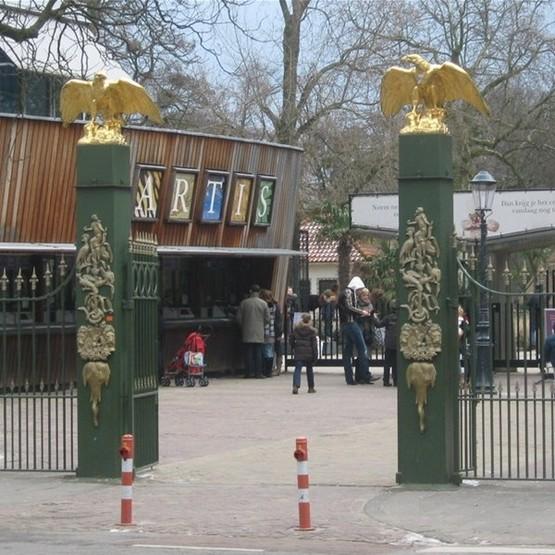 Zoo Artis + Micropia
