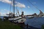 Miniaturansicht 7 von Wochenausflug auf den friesischen Seen