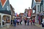Kleine afbeelding 1 van Zeilcruise naar Volendam: Voor liefhebbers van zeilen, paling en pittoreske dorpjes