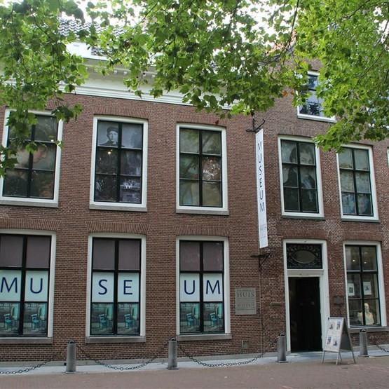Municipal Museum Het Hannemahuis