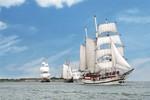 Miniaturansicht 3 von Hochzeit auf dem Wasser, Party im Hafen