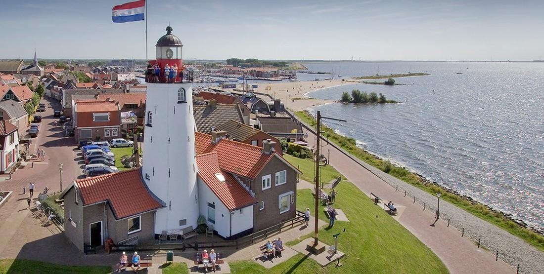 Tripsuggestie: Ontdek Urk, het voormalige eiland in de Zuiderzee