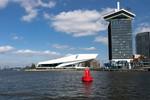 Kleine afbeelding 2 van Vaartocht op het Amsterdamse IJ