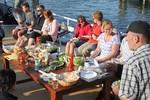 Miniaturansicht 12 von Wochenausflug auf dem Wattenmeer