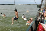 Kleine afbeelding 5 van Midweek IJsselmeer