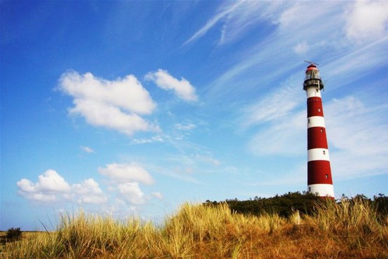 Lighthouse Ameland