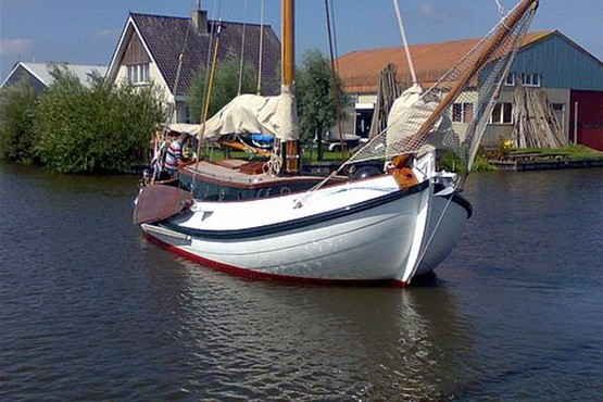 Familievakantie in Holland
