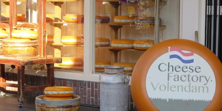 5 lustige Dinge in Volendam für Jugendgruppen