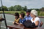 Kleine afbeelding 13 van Dagtocht IJsselmeer en Markermeer