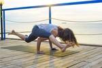 Miniaturansicht 1 von Yoga-Wochenende auf dem Wasser
