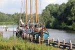 Miniaturansicht 13 von Kurzwoche auf den Friesischen Seen