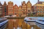 Kleine afbeelding 18 van Midweek Amsterdam