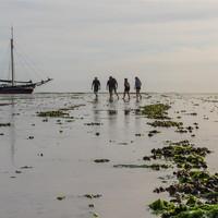 5 bijzondere bestemmingen met schip in nederland