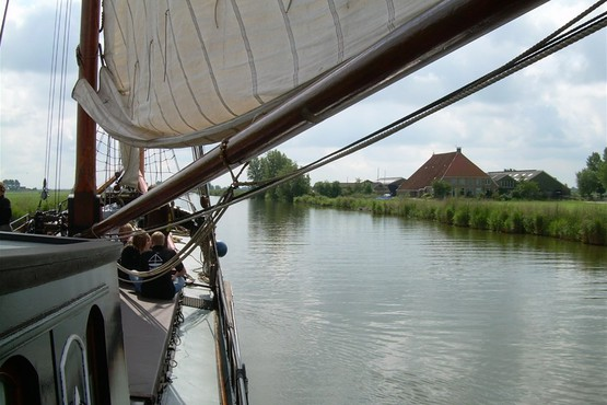 Friesische Seen & Historische Hansestädte