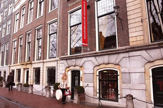 Pocket Museum Hendrikje