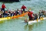 Kleine afbeelding 1 van Drakenbootrace