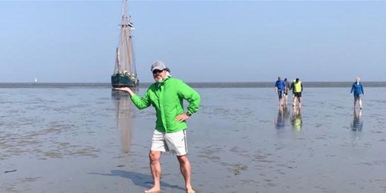 Blog - Magische momenten bij een kampvuur op de zeebodem