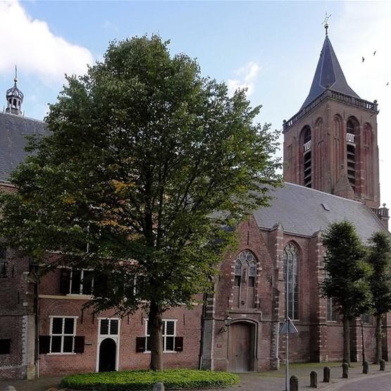 Sint Nicolaas Kirche