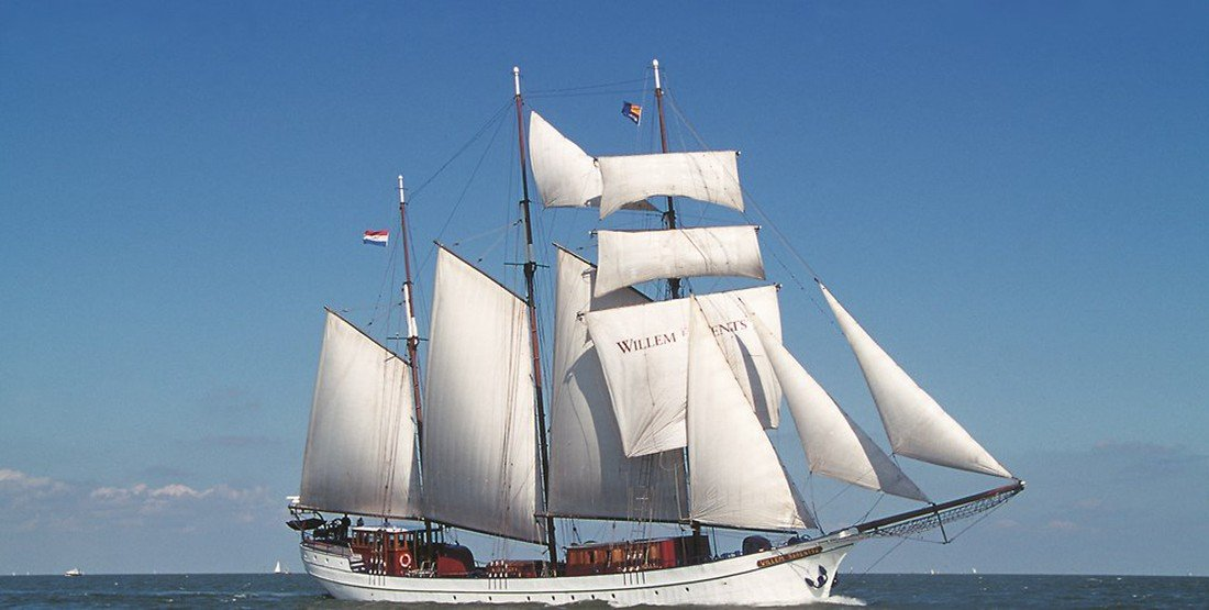 Tagesausflug I Die segelnde Fährverbindung von Enkhuizen nach Urk startet wieder!