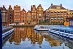 Kleine afbeelding 6 van Jeugdweek Amsterdam