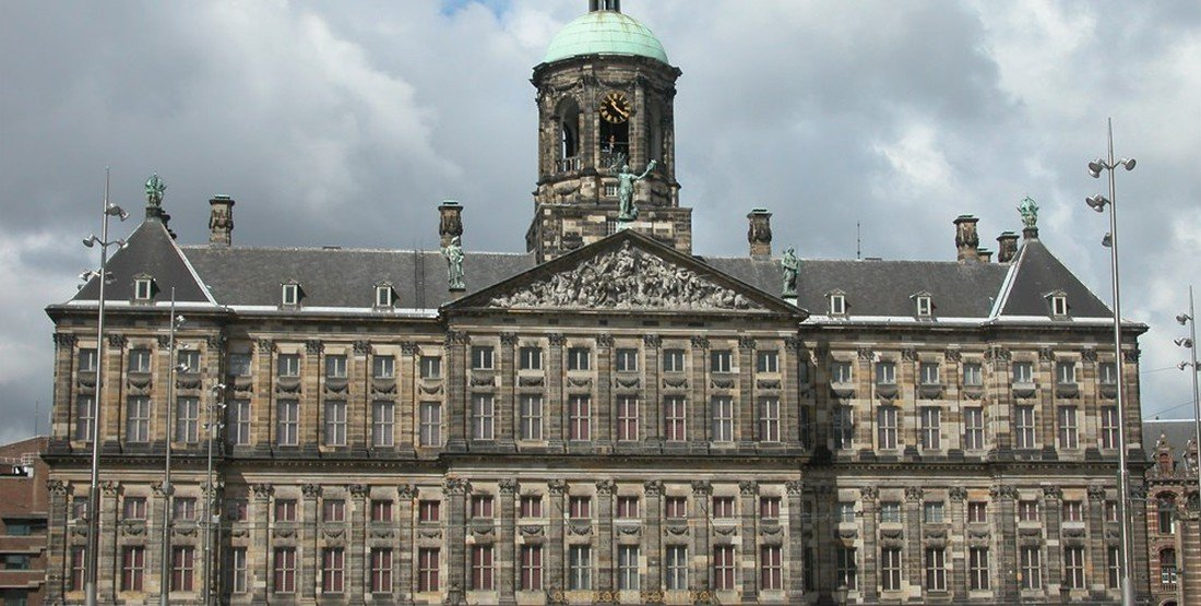 Royal Palace Amsterdam