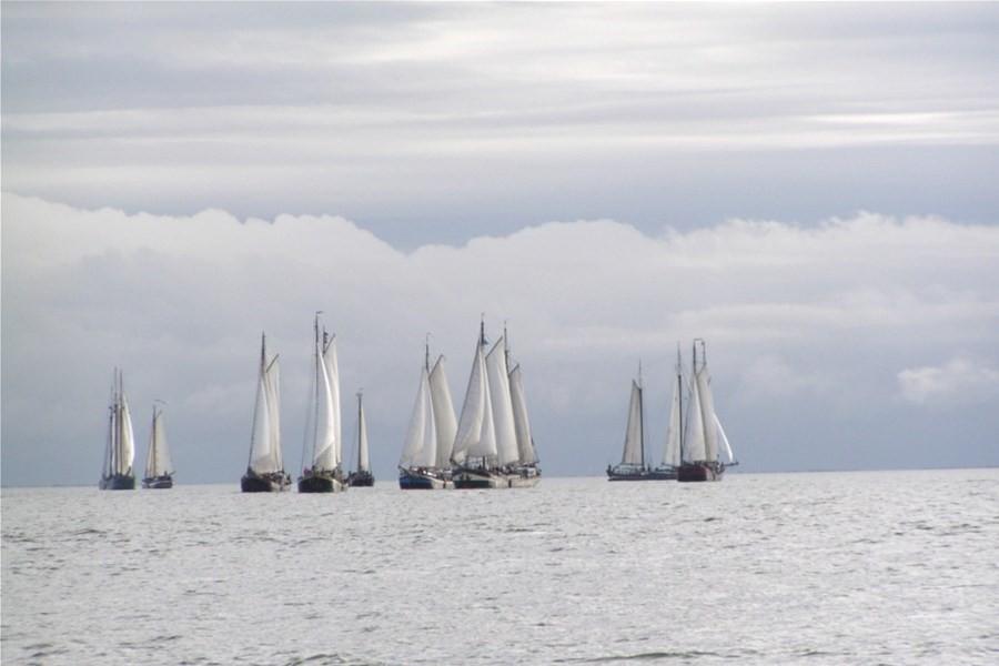 Detailafbeelding van Super Sail Jongeren