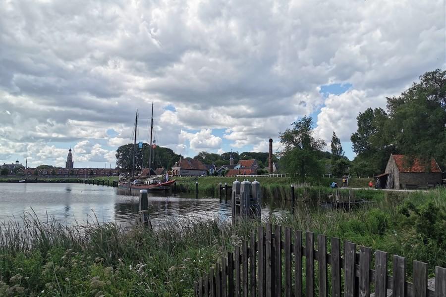 Detailbild von Tagesausflug zum Zuiderzeemuseum in Enkhuizen