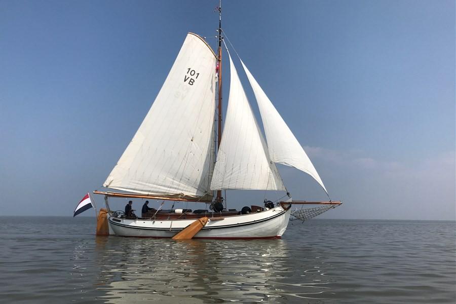 Detailafbeelding van Windbreeker