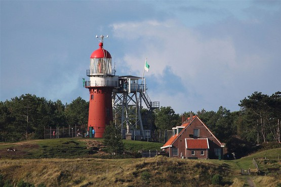 Lighthouse Vlieland