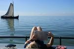 Miniaturansicht 14 von Wochenausflug auf dem Wattenmeer