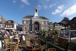 Kleine afbeelding 9 van Zeilvakantie Midden-Nederland