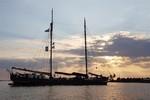 Miniaturansicht 17 von Wochenausflug auf den friesischen Seen